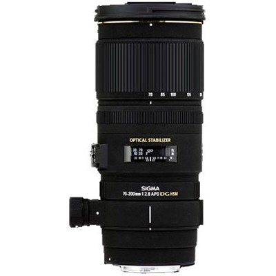 70-200mm f/2.8 APO EX DG HSM OS FLD  Zoom Lens for Pentax DSLR Camera