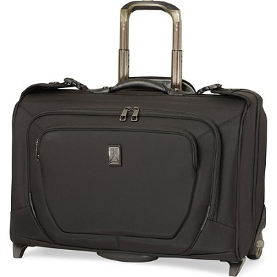 Crew 10 Carry-on Rolling Garment Bag (22`) (Black) - 4071440