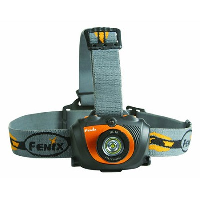 HL30 200-Lumen LED Headlamp - Orange