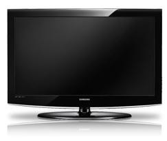LN32A450 - 32` high-definition LCD TV - REFURBISHED