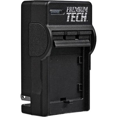 Battery Charger For LP-E6 Battery for Canon EOS 5D Mark III,  Mark II, 7D & 60D