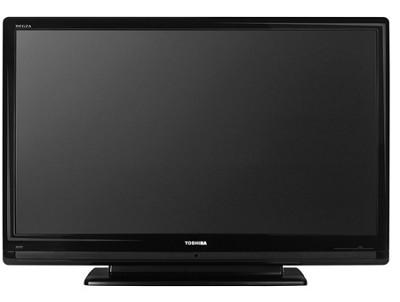 32CV510U - 32` Regza 720p LCD TV w/ 3 HDMI Inputs