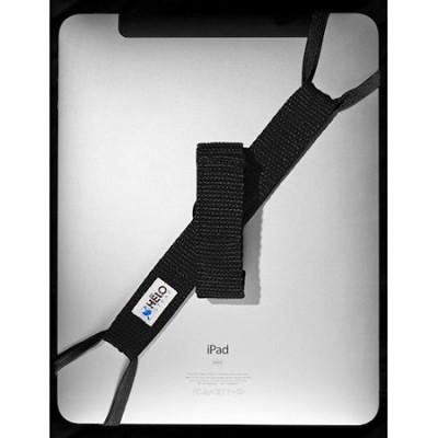 HeloStrap for iPad | Black