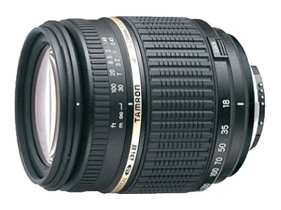 18-250mm F/3.5-6.3 AF Di-II LD IF Macro Lens for Pentax AF, With 6-Yr Warranty