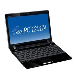 Eee PC 1201N-PU17-BK 12` Atom N330/250G HDD/2GB DDR2/Windows 7 Home Premium