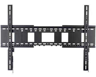 Dual-Purpose Flat/Tilt Wall Mount For 27`- 90` Flat-Panel TV OPEN BOX - VMPL3B