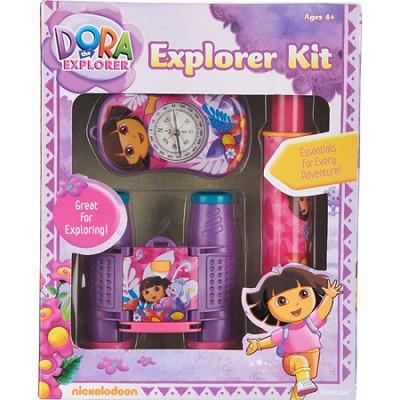 Dora the Explorer - Explorer Kit