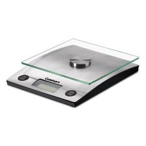 KML-10 PerfectWeight Digital Kitchen Scale
