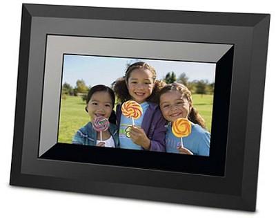 EasyShare SV811 8` Digital Picture Frame