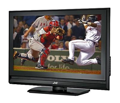 LT32E488 - 32` High-Definition Flat Panel LCD TV - Black