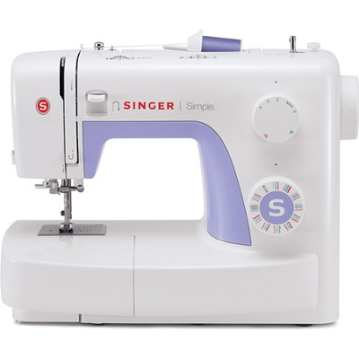 3232 Simple Sewing Machine