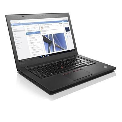 T460 Intel Core i5-6300U 8GB RAM 256GB SSD 14` Laptop - 20FN002JUS