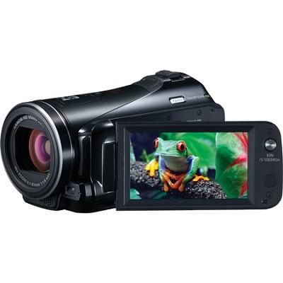 VIXIA HF M40 16GB Flash Memory 1080p HD Camcorder w/ 3.0` Touchscreen