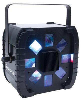 QuadPhase LED Lighting