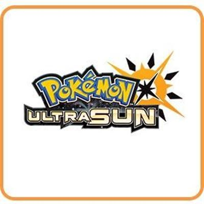 Pokemon Ultra Sun for 3DS - CTRPA2AA
