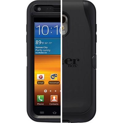 OB Samsung Galaxy S2 (Sprint Version) Defender - Black