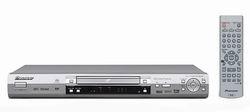 DV-563A-S (Progressive Scan) DVD Player