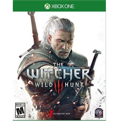 Witcher 3 Wild Hunt  XOne
