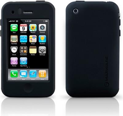 Sport Grip iPhone 3G/3GS Black