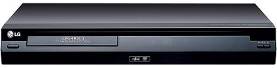 DR787T DVD Recorder w/ built-in Digital TV tuner + DVD Video Upconversion
