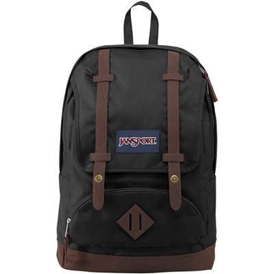 Cortlandt Backpack - Black (T52R)