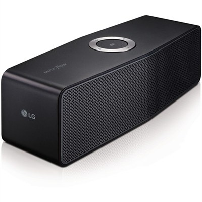 NP8350B - Music Flow H4 Wi-Fi Streaming Portable Speaker - OPEN BOX