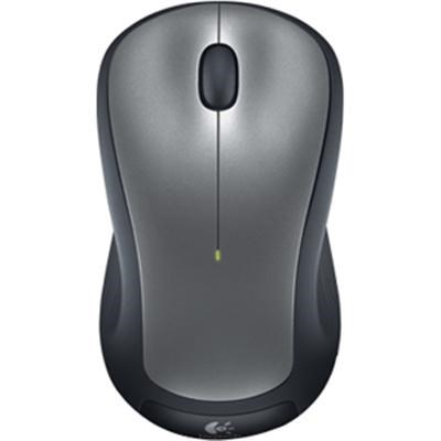 M310 Wireless Mouse in Silver - 910-001675