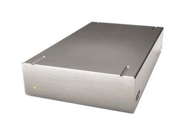 250GB External Hard Drive Design by F.A. Porsche { USB 2.0 } 300728U