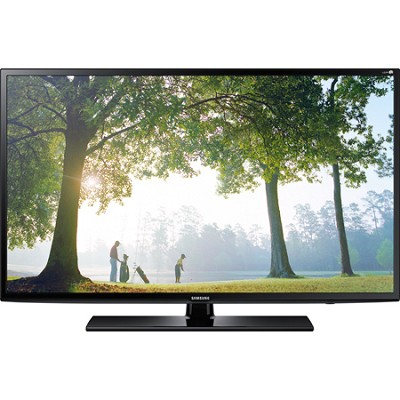 UN46H6203 - 46-Inch 120hz Full HD 1080p Smart TV - OPEN BOX
