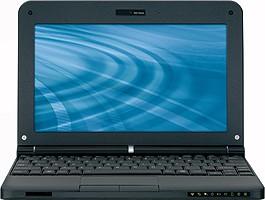 NB205-N210 10.1 Inch Netbook PC