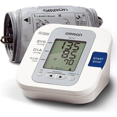 5 Series Upper Arm Blood Pressure Monitor