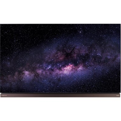 SIGNATURE OLED65G6P -  Flat 65-Inch 4K Ultra HD 3D Smart OLED TV