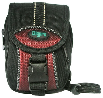 Deluxe Compact Digital Camera Bag - Travenna 80