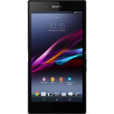 Mobile Xperia Z Ultra LTE C6806 - Unlocked - Black