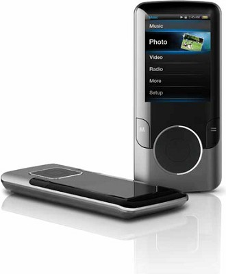 MP3 Video Player with 2` Display, 4 GB Flash Memory & FM