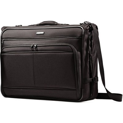 Dkx 2.0 Ultra valet Garment Bag (Black)