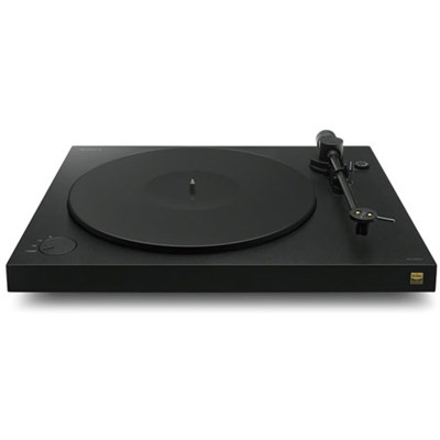 PSHX500 Hi-Res USB Turntable - Black