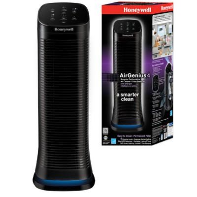 AirGenius4 Air Purifier - HFD-310