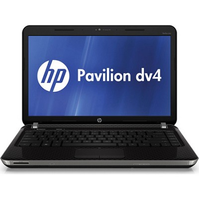 Pavilion 14.0` DV4-4140US Entertainment Notebook PC - Intel Core i3-2330M Proc.