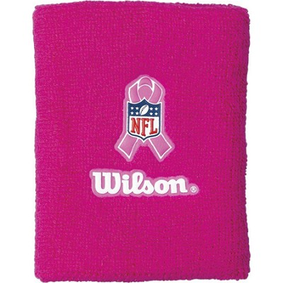 Wrist Coach with NFL BCA Logo (Pink, 5-Inch)