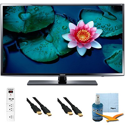 UN32H5203 - 32` Full HD 1080p 60Hz Smart TV Plus Hook-Up Bundle