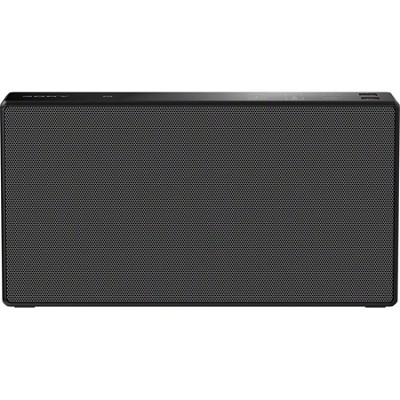 SRSX5 Portable NFC Bluetooth Wireless Speaker System - Black - OPEN BOX