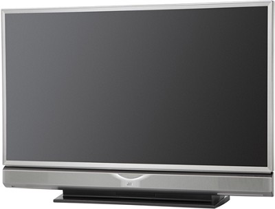 HD-61FB97 - HD-ILA 61` High-definition 1080p LCoS Rear Projection TV