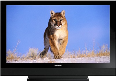PDP-4280HD PureVision 42` High-definition Plasma TV - OPEN BOX