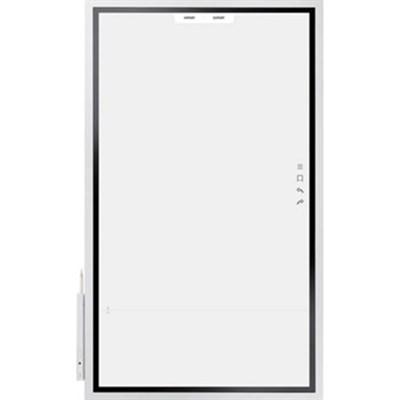 WM55H 55in. 3840 x 2160 UHD Quad Core Interactive Digital Flipchart