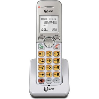 EL50003 DECT 6.0 Accessory Handset for EL5-03 Series with Caller ID/Call Waiting