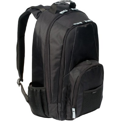 17` Groove Backpack in Black for Laptops - CVR617