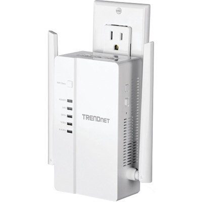 Wi-Fi Everywhere Powerline 1200 AV2 Access Point - TPL-430AP