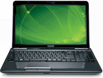 L655-S5078RD Notebook