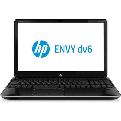 ENVY 15.6` dv6-7211nr Notebook PC - AMD A6-4400M Accelerated Processor